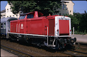 DB 212 324 (24.05.1990, Remscheid)