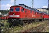 DB 232 420 (17.08.2002, Blankenburg)