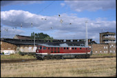 DB 232 541 (11.08.1999, Güstrow)