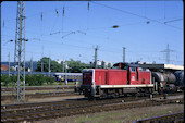 DB 290 002 (01.08.2000, Basel Bad. Bf.)