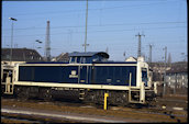 DB 290 354 (02.02.1991, Osterfeld)