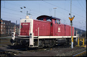 DB 290 381 (07.03.1992, Osterfeld)