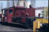 DB 322 050 (27.03.1982, Worms)