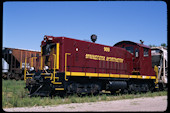MNN SW8  909 (07.09.2011, Crookston, MN)