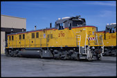UPY 3GS21B 2710 (07.03.2008, West Colton, CA)